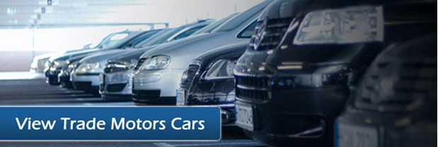 Trade Motors used vehicles fleet